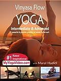 Vinyasa Flow Yoga, Grace, Power, Surf, and Sunset, Intermediate & Advanced