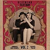 echange, troc Reverend Beat-Man - Surreal Folk Blues Gospel Tras