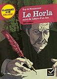 Le Horla, Lettre d'un fou