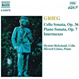 Grieg - Piano & Chamber Works
