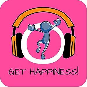 Get Happiness! Glücklich sein und Lebensfreude steigern mit Hypnose Hörbuch