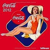 2012 Coca Cola Grid Calendar
