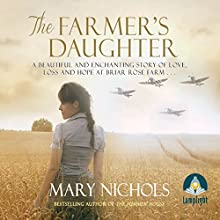 The Farmer's Daughter | Livre audio Auteur(s) : Mary Nichols Narrateur(s) : Gabrielle Baker