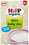 HiPP Organic Stage 1 From 4 Months Ba...