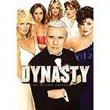 Dynasty: Season 2 ~ John Forsythe