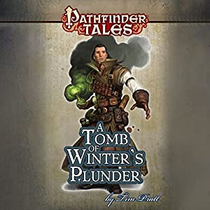 A Tomb of Winter's Plunder Audiobook