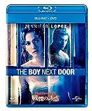 ジェニファー・ロペス 戦慄の誘惑 ブルーレイ+DVDセット [Blu-ray]
