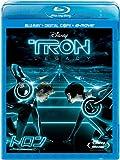 トロン:レガシー ブルーレイ(デジタルコピー & e-move付き) [Blu-ray]