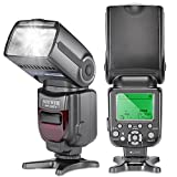 NW-565プロフェッショナルE-TTLフラッシュ・ストロボのキットE-TTL ディフューザーが付き 対応機種:Canon EOS kiss degital X7i X6i X5 X4 X3 X2 X7i X7 X N 5D Mark III 5D Mark II 6D 5D 7D 60D, 50DDなどのDSLRカメラ キットの内容:NW565 E-TTLフラッシュ+ディフューザー
