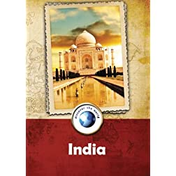Discover the World India