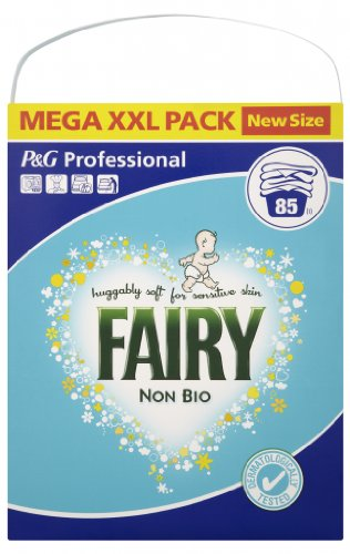 Fairy Non Bio 85 Wash