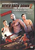 Never Back Down 2: The Beatdown [DVD] [2011] [Region 1] [US Import] [NTSC]