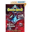 Shark Wars #2: The Battle of Riptide