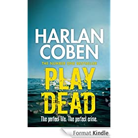 Play Dead (English Edition)