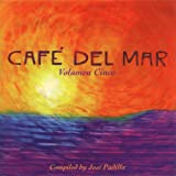 Cafe del Mar - Volumen Cincoby Jose Padilla