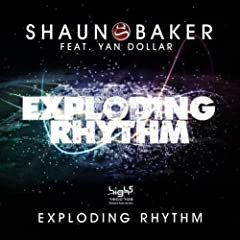 Exploding Rhythm (Alex Greed Remix)