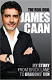 """The Real Deal: My Story from Brick Lane to the """"Dragons' Den"""": A Dragon's Tale"""