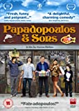 Papadopoulos and Sons   [Non USA PAL Format]