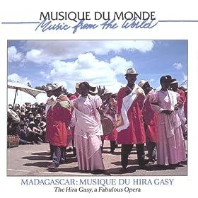 com: Madagascar: musique du hira gasy: Various Artists: MP3 Downloads