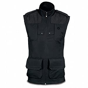 Manfrotto LINO Gilet photo Homme XL Noir