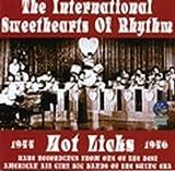 Hot Licks: 1944-1946 By International Sweethearts Of Rhythm (2006-02-27)
