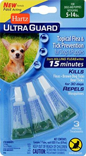 hartz-ultraguard-flea-tick-drops-for-dogs-4-15-lbs