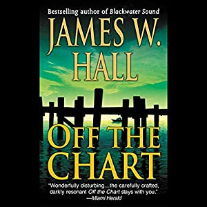Off the Chart Audiobook