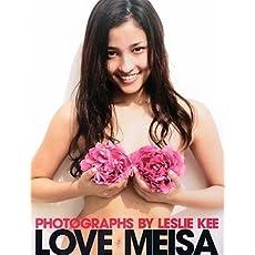 LOVE MEISA ラブ メイサ 黒木メイサ写真集