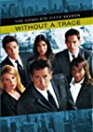 Without a Trace: The Complete Fifth S...