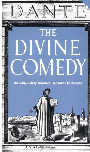 Divine comedy ebook