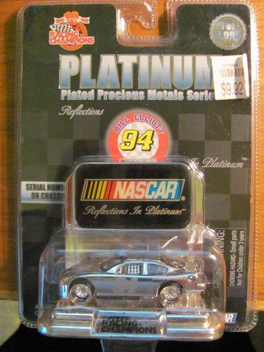 Racing Champions Platinum Plated Precious Metals Series