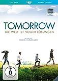 DVD & Blu-ray - Tomorrow - Die Welt ist voller L�sungen