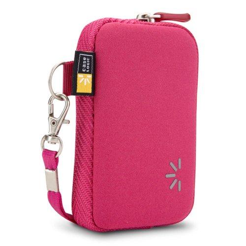 Case Logic UNZB-202 Compact Camera Case (Pink)