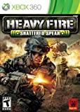Heavy Fire: Shattered Spear - Xbox 360