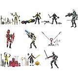 "G.I. Joe Retaliation 3.75"" Wave 4 Bundle of 10 Action Figures"