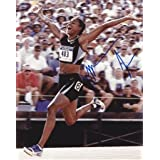 Marion Jones, Photo