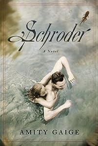 Schroder: A Novel
