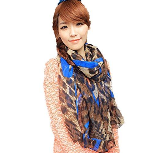 Women-Leopard-Print-Love-Heart-Hijab-Scarf-Shawl-Neck-Wrap-Chiffon-Stole-Warm