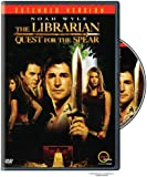 Librarian: Quest for the Spear (Bilingual) [Import]