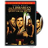 The Librarian - Quest for the Spear ~ Noah Wyle