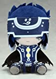 DRAMAtical Murder Ren Plush Nitro+CHiRAL/Gift from JAPAN Anime Cosplay Figure/doll