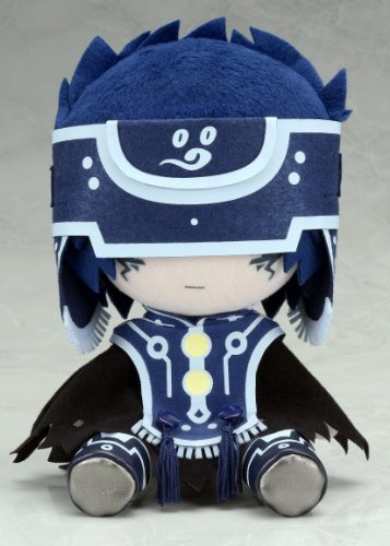 DRAMAtical Murder Ren Plush Nitro+CHiRAL/Gift from JAPAN Anime Cosplay Figure/doll image