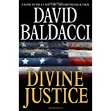 Divine Justice (Camel Club) ~ David Baldacci