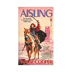 Aisling (Indigo, Book 8) by Louise Cooper