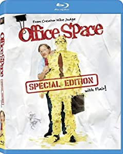 Cover of &quot;Office Space (Special Edition w...