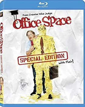 "Cover of ""Office Space (Special Edition w..."