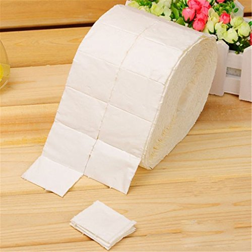 500pcs-nail-art-tips-manicure-polish-remover-cleaning-wipes-cotton-pads-lint-paper