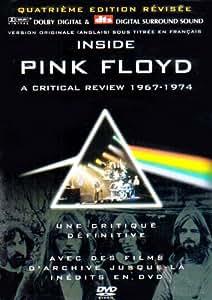 Pink Floyd : Inside Pink Floyd 1967-1975