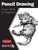 img - for Pencil Drawing: Project book for beginners (WF /Reeves Getting Started) book / textbook / text book