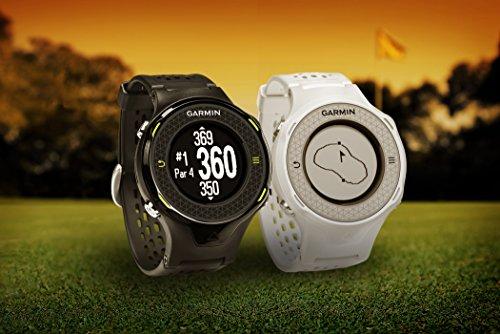 Garmin-Approach-S4-GPS-Golf-Watch